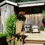 Bailey's Cedar House B&B Foto