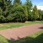 Parc du Logis de la Lys