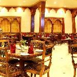 Aarogosa restaurant multi-cuisine