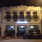 Foto de Hotel Clover 769 North Bridge Road