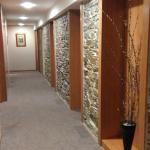 couloir 2ème étge