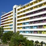 Esperides Beach Hotel Family Resort