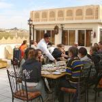 Moonlight Restaurant with View of Mandir Palace