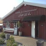 Billede af Restaurant far til fire