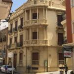 Casa del Circulo Mercantil o Casino