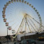 Photo de Ferris Wheel in Avignon