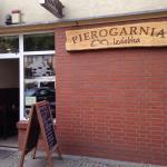 Photo of Pierogarnia Izdebka