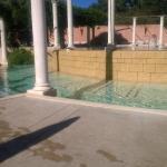 le bain bulle de la Balnéo