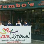 Jumbo's Loves Listowel
