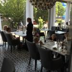 Varbergs Stadshotel Restaurang