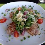 Restaurant l'Escarbot