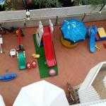 Hotel Conca Verde Foto