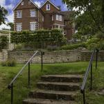 Tasburgh House - Gardens & Terraces