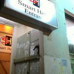 Welcome to SmartHotel, a budget hotel in Wangsa Maju