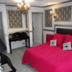 Chambres Baroque - 2 places lit double 160X200