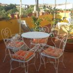relax terrazz0