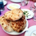 Pitalka bread