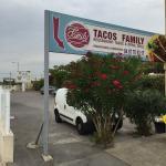 Foto de Tacos family