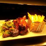 Pathfinder Restaurant & Bar
