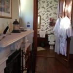 Photo de Colonel Taylor Inn B&B