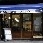 Bar Restaurant Xenius