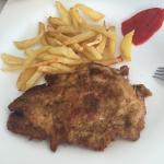 Restaurante Sidreria la Verja