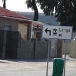 Photo of Langa Township