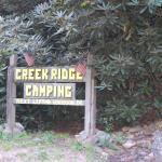 Photo de Creek Ridge Camping