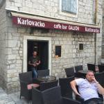 Photo de Caffe Bar Galion