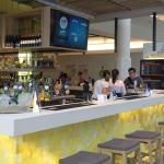 Limestone Cafe & Bar