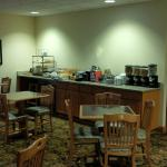 Foto di Country Inn & Suites By Carlson, Coralville