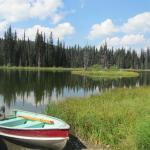 Photo de Meadow Lake Fishing Camp