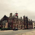 Stornoway Historical Society...a beautiful building