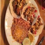 Gator Tacos.
