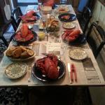 Nauset Fish & Lobster Pool Foto