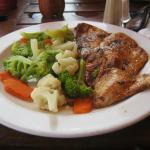 Enjoyable food