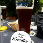 Photo of Die Knolle