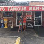 Foto di Dobbs BBQ
