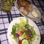 Food - Gibsons Bar & Steakhouse Photo