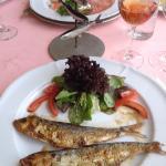 Restaurant Murtarol Foto