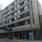 Hotel Aveny Foto