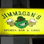 Foto de Jimmagan's