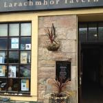 The Larachmhor Tavern