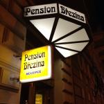 Pension Brezina Foto