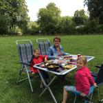 Photo de Camping Le Clos Cacheleux