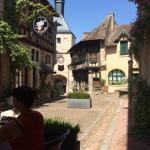 Photo de La Grignotte du Vieux Bourbon
