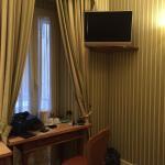 Gambrinus Hotel Foto