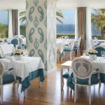 Restaurant Terrassa