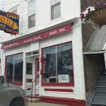 Wilton Candy Kitchen