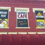 Vaughn's Cafe
